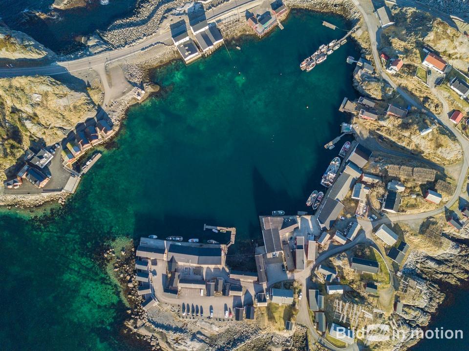 Luftbilder Stadt Drohne