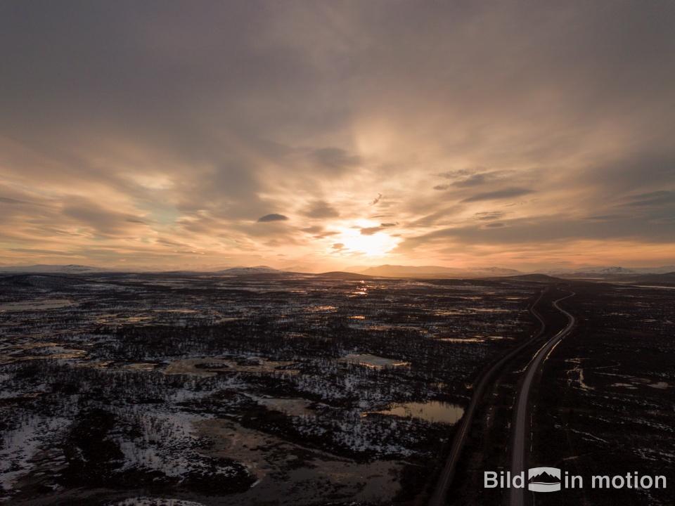Luftbildfotografie Drohne